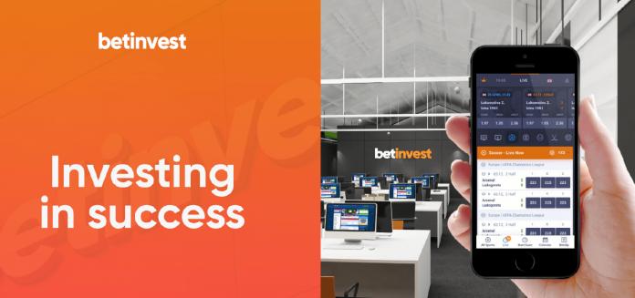 Betinvest apresentará visão do futuro da Sports Betting em plataforma online