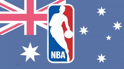 NBA fecha contrato com operadora australiana