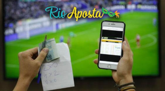 Empresa Rio Apostas Participará do Afiliados Brasil
