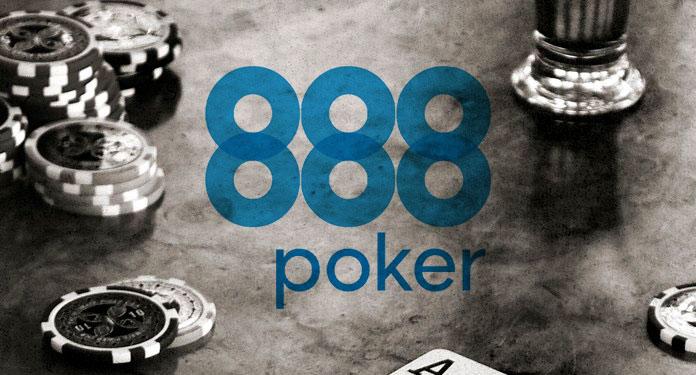 888Poker Lança Nova Plataforma