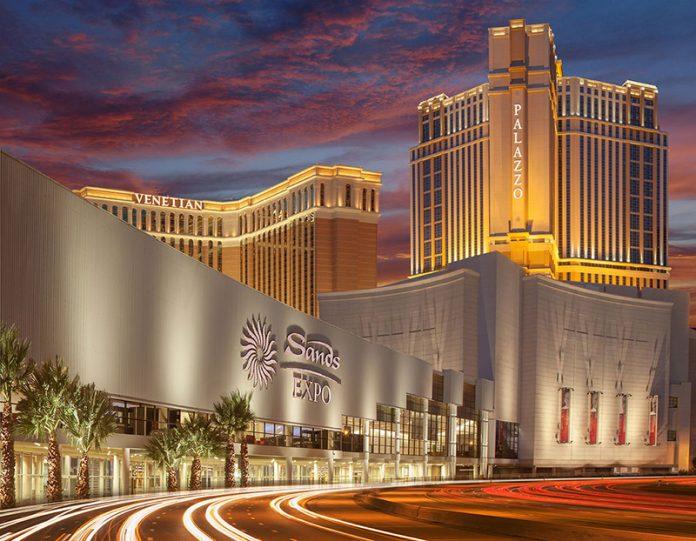 Las Vegas Sands Planeja Cassinos em Nova York e Rio