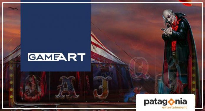 Patagonia Entertainment e GameArt assinam parceria
