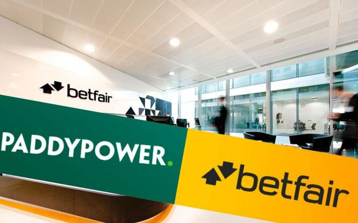 Sutil Melhora na Receita do Grupo Paddy Power Betfair