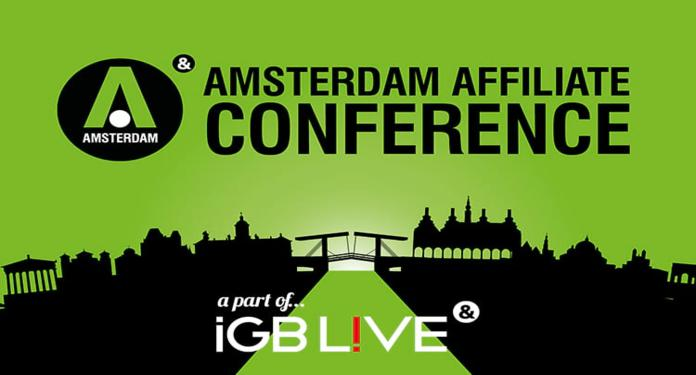 Amsterdam Affiliate Conference (AAC) 2019