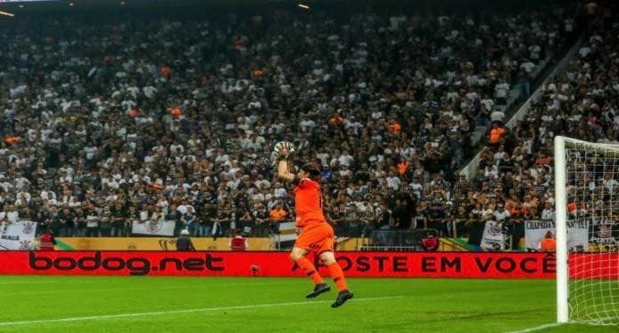Bodog Marca Presença na Final do Paulistão 2019