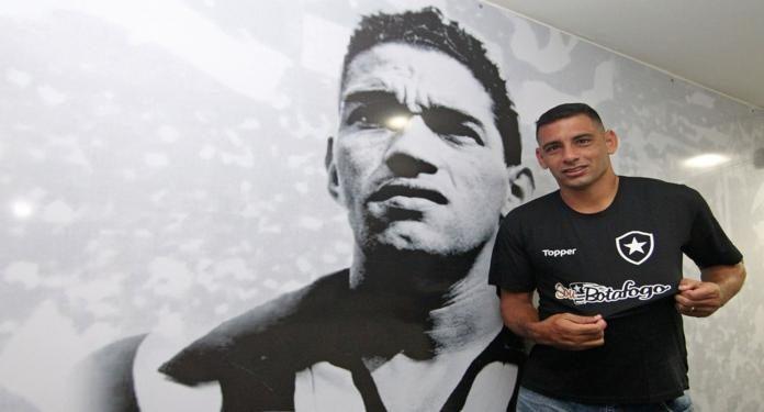 Casa de Apostas Online Encaminha Patrocínio com o Botafogo