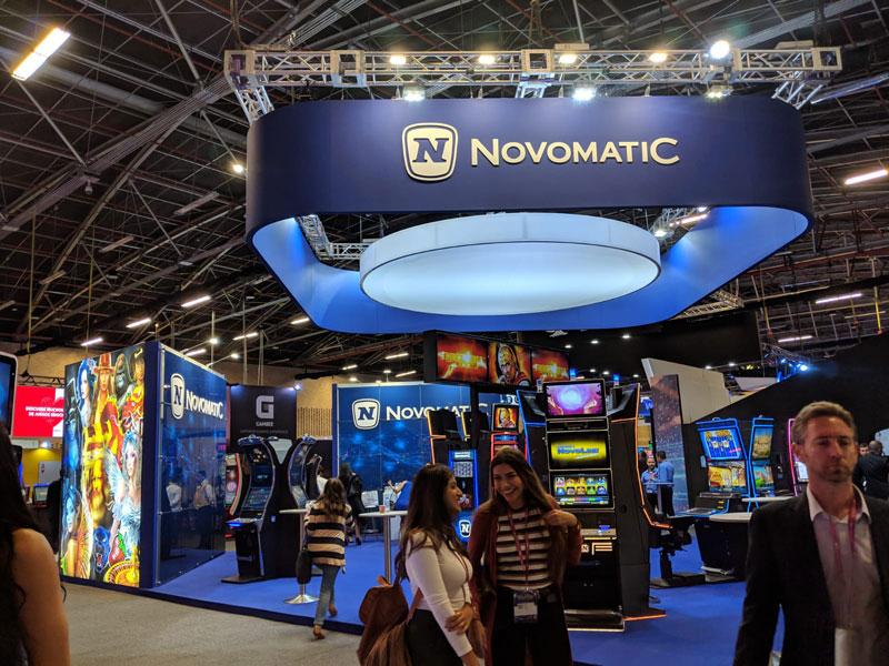FADJA 2019 Novomatic