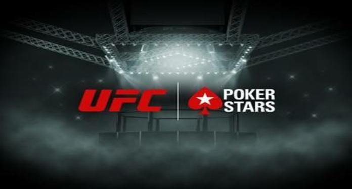 PokerStars e UFC® Assinam Parceria e Lançam UFC Spin & Go