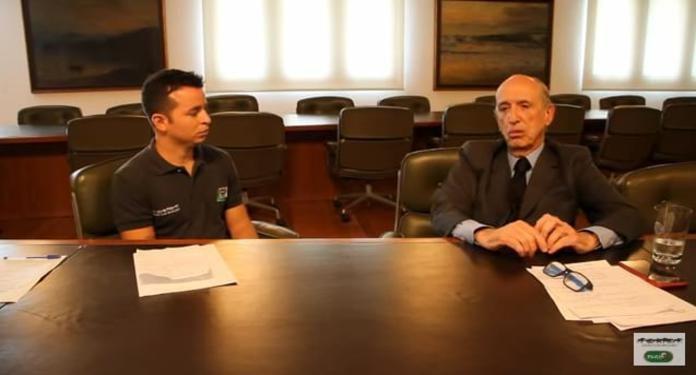 Presidente do JCB Comenta sobre GP Brasil, Prêmios e PMU