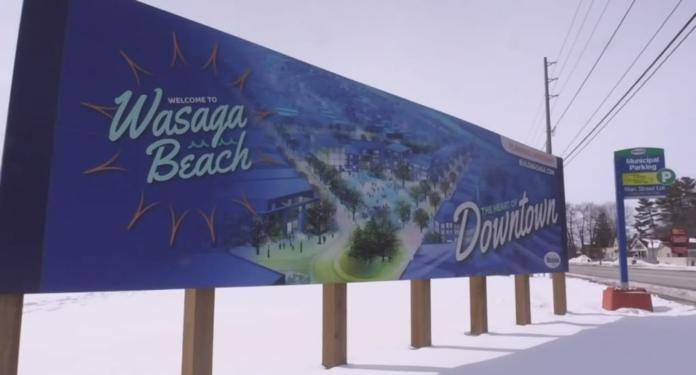 Projeto da Gateway Casinos Poderá Incluir Cassino em Wasaga Beach