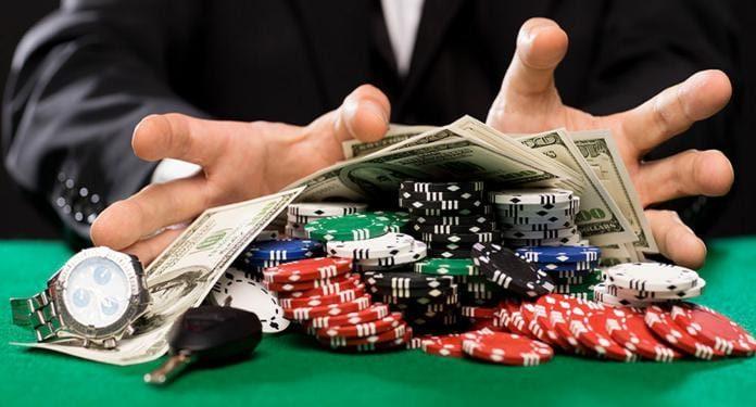 UKGC Investiga LeoVegas Por Incentivar Jogador Viciado