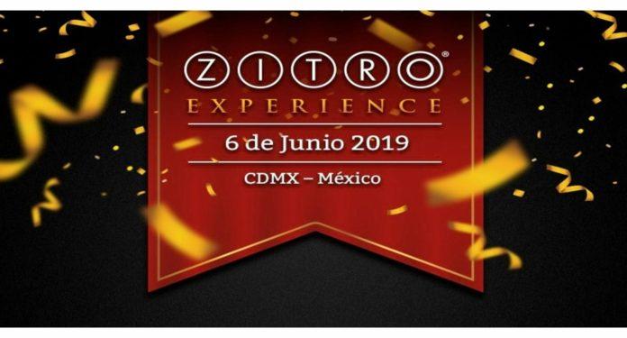 A Contagem Regressiva Para a Abertura da Zitro Experience Mexico 2019