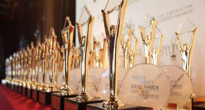 AGA Ganha o Prêmio Gold Stevie do American Business Awards