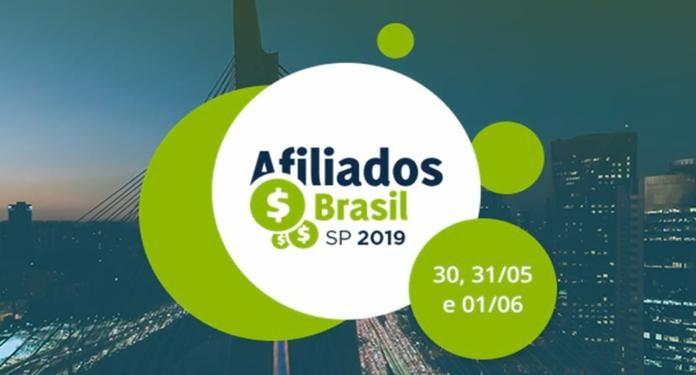 Afiliados Brasil O Maior Evento de Marketing de Afiliados da América Latina