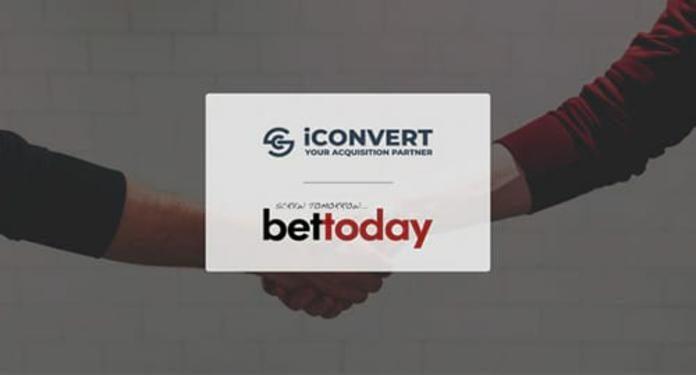 Bet2Day Assina Contrato com Parceiro de Aquisição iConvert