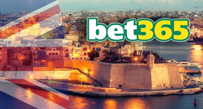 Bet365 Expande Suas Operações em Malta