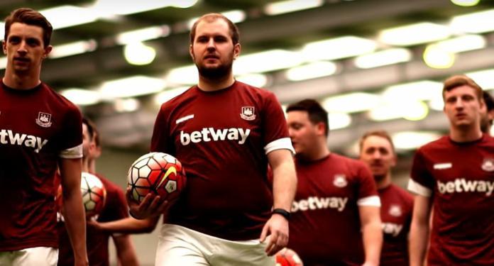 West Ham Fecha Parceria Histórica com a Betway