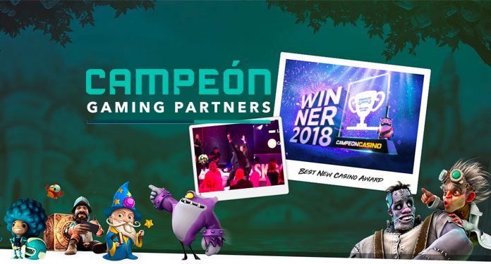 CampeonBet Chega ao Brasil Integrado com a Inovapay