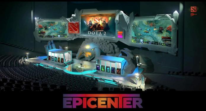 EPICENTER Reúne Mais de 15 Milhões de Visualizações