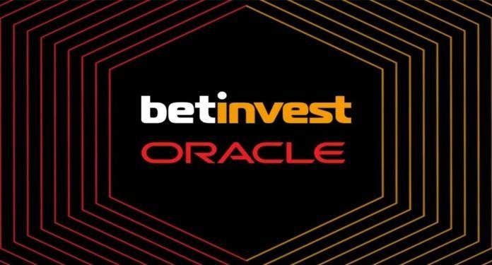 Em Parceria com a Oracle, a Betinvest Monetizará seus Serviços Digitais iGaming