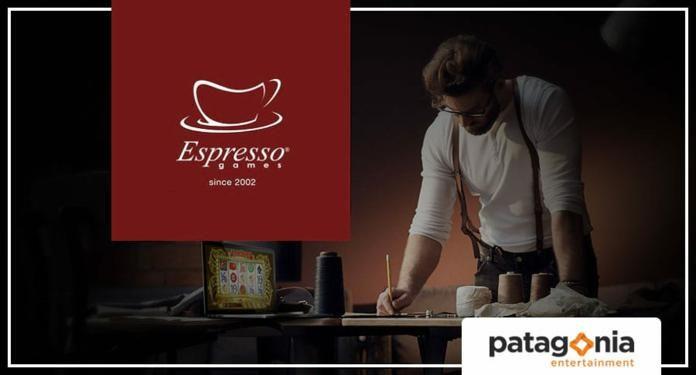 Espresso Games Aquece a Plataforma da Patagonia