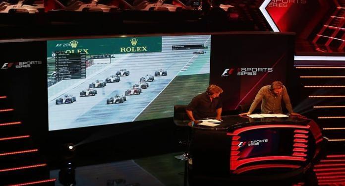 Ferrari Montará sua Própria Equipe eSports Formula 1
