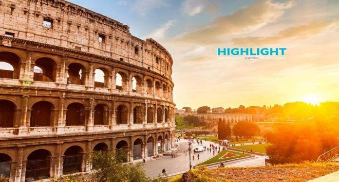 Highlight Games Fecha Acordo a Lottomatica e Chega à Itália