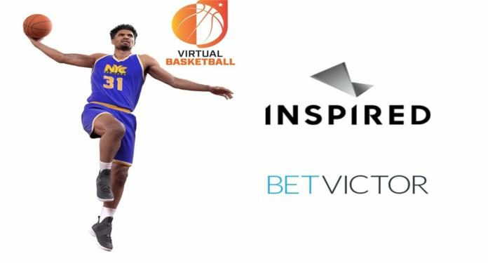 Inspired Entertainment Renova Contrato Com BetVictor