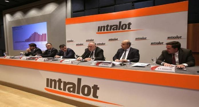 Intralot Anuncia Reestruturação do Grupo