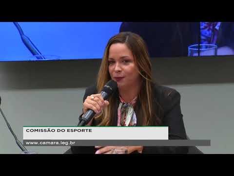 Audiência Pública Contou com Presença de Empresas de Certificações