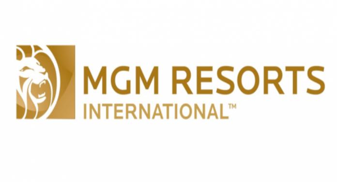 MGM Resorts Recebe Prêmio de Inovação do ano