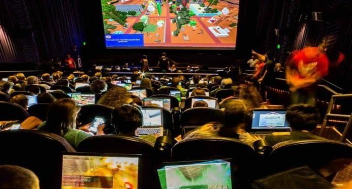 Parceria com a NetLevel Faz Super League Gaming Levar o eSports a Centenas de Cinemas nos EUA