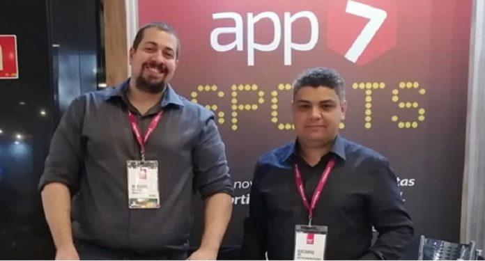 App7 Startup Brasileira Lança 1ª Plataforma de Apostas Online do Brasil