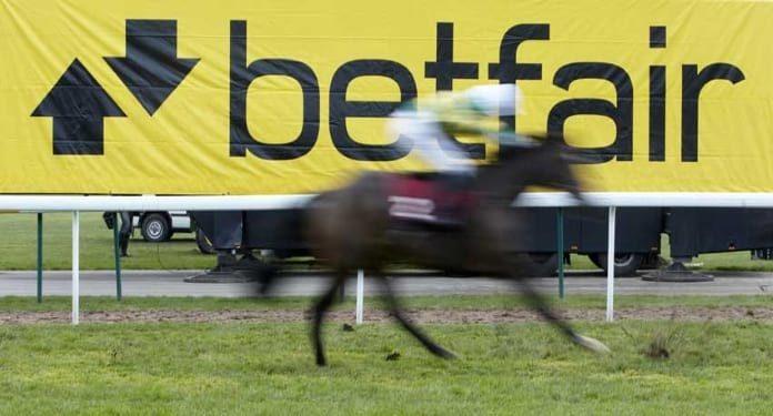 Betfair Faz Parceria com a ARC e Newcastle Racecourse