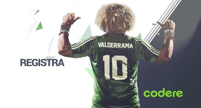 Codere Lança a Primeira Campanha de Marketing Multimídia para a Colômbia