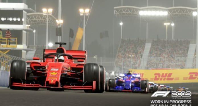 Ferrari Oficializa Participação na eSports F1