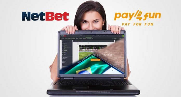 Pay4Fun e Site de Apostas Esportivas Fecham Parceria