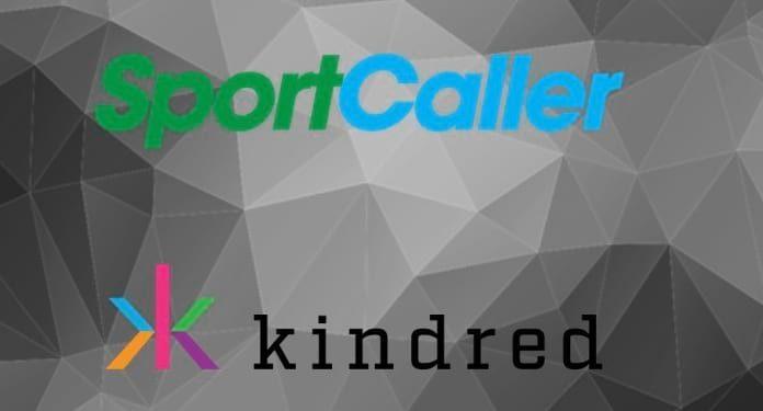 SportCaller Anuncia Parceria com Kindred Group