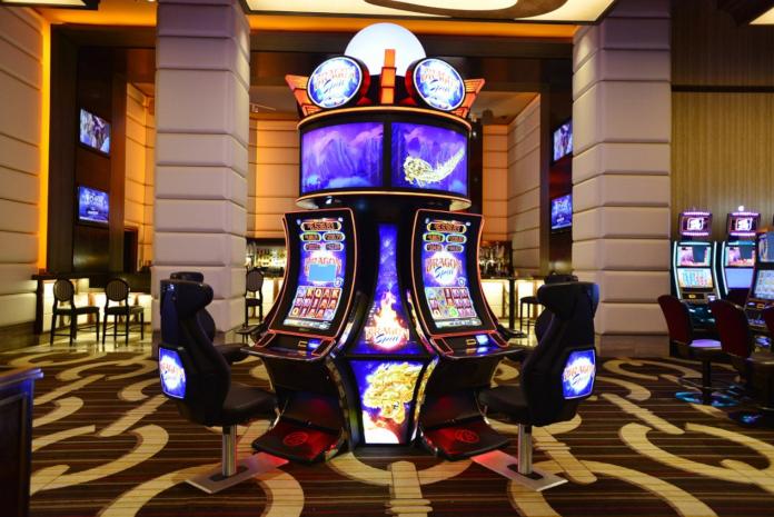 The Colony Club Casino é Reaberto Após Investimento de £ 4 milhões