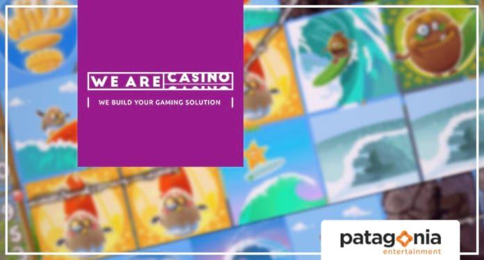We Are Casino Se Junta à Plataforma da Patagonia