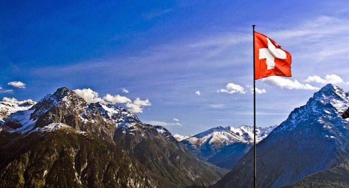 William Hill não Recebe e está Cancelando Apostas Existentes na Suíça