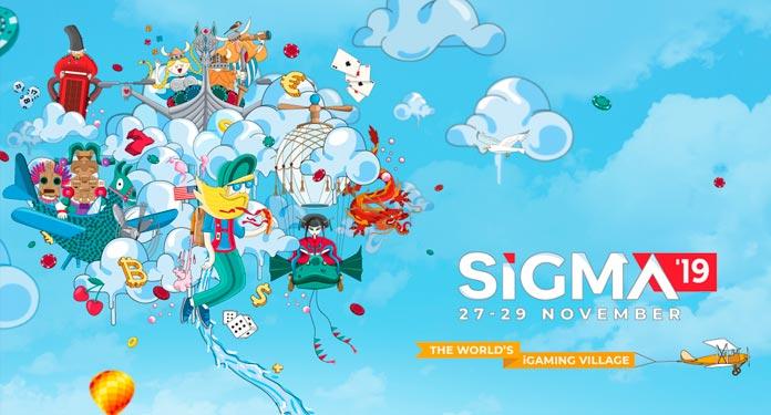 SIGMA 2019 Malta