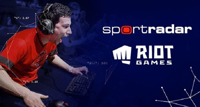 Sportradar-e-Riot-Games-Anunciam-Parceria-para-Serviços-de-Integridade