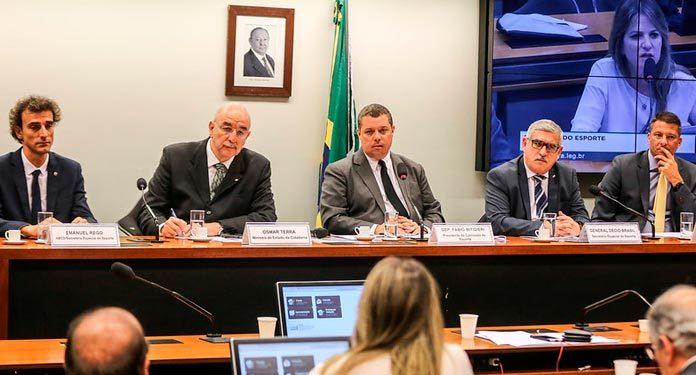 Comissão-do-Esporte-da-Câmara-Promove-Audiência-Pública-para-Tratar-Recursos-das-Loterias