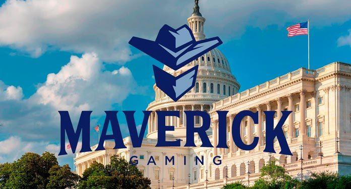 De-Olho-no-Mercado,-Maverick-Gaming-Dirige-se-à-Washington