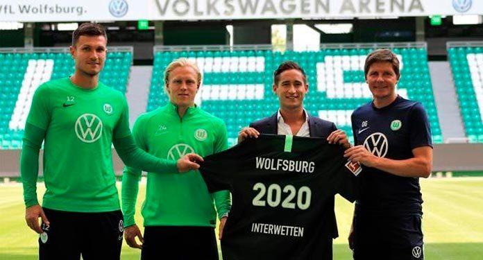 Interwetten-Será-o-Parceiro-de-Apostas-Esportivas-do-Wolfsburg