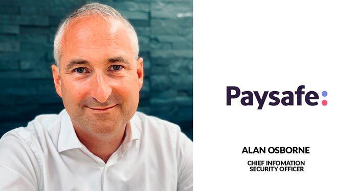 Alan-Osborne-se-junta-à-Paysafe-como-Diretor-de-Segurança-da-Informação