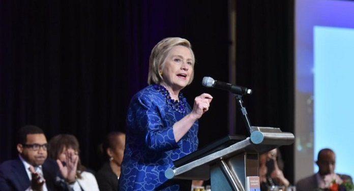 Casas De Apostas Inglesas H. Clinton é Favorita Na Corrida Presidencial
