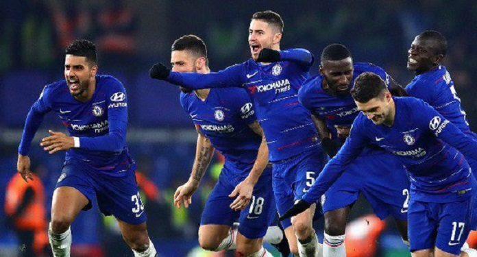 Chelsea e Liverpool Encerram Vínculos Com Empresa de Apostas 1xbet