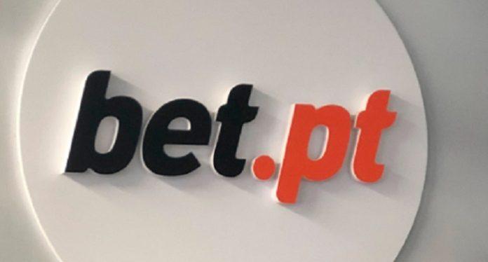 Empresa Portuguesa Bet.pt Apresenta Intenção de Atuar no Brasil